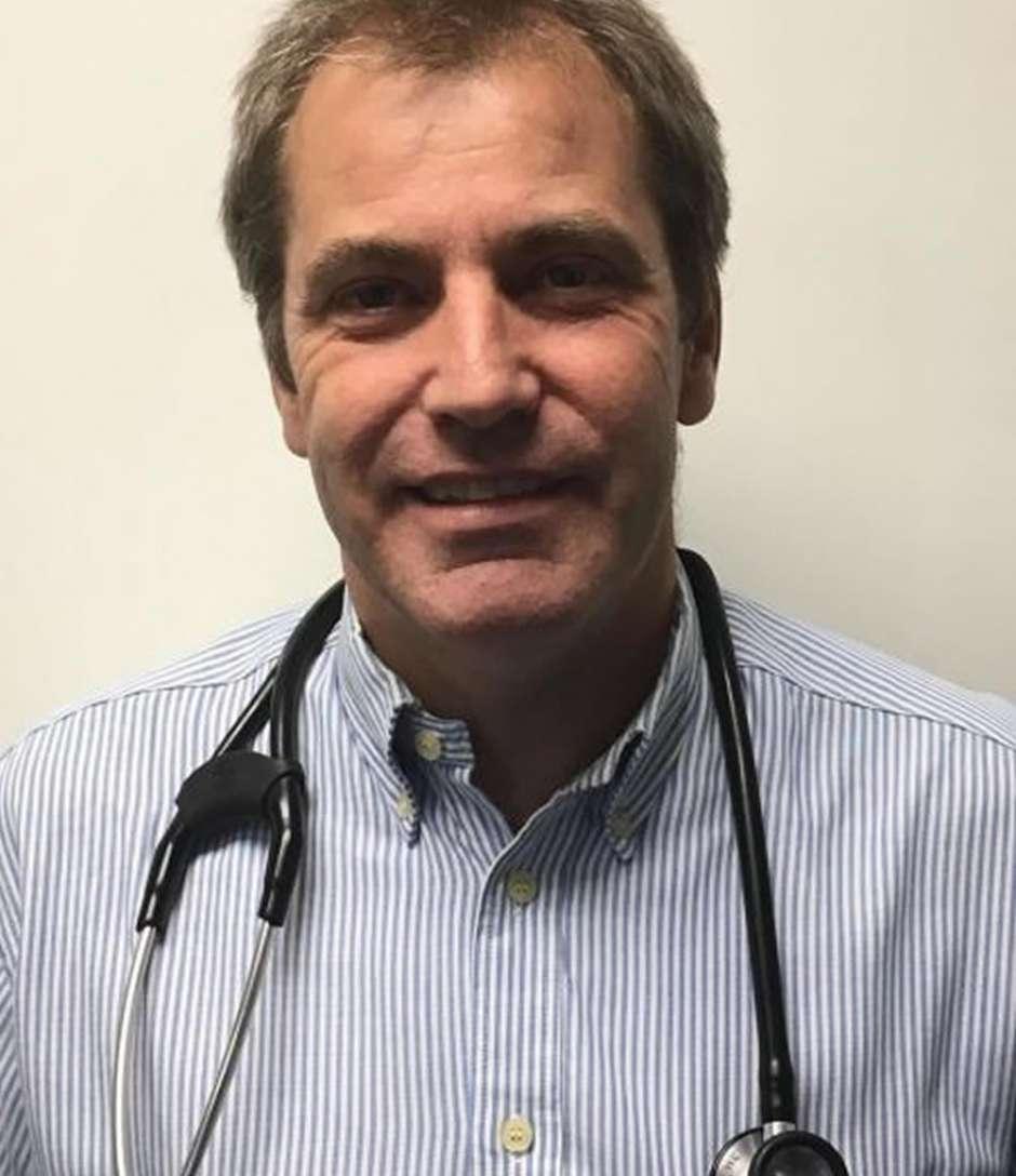 Dr. Timothy Berios